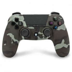 Manette Bluetooth Camouflage Under Control