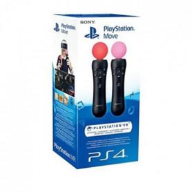 Paire de PlayStation Move 4.0