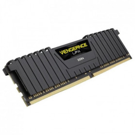 CORSAIR mém. PC DDR4 Vengeance LPX 8 Go 2400 MHz 8GB