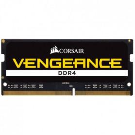 CORSAIR mém. PC Portable DDR4 Vengeance 8 Go 2400 MHz