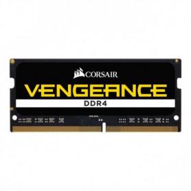 CORSAIR mém. PC DDR4 - Sodimm - 8 Go 2666MHz