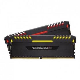 CORSAIR mém. PC DDR4 - Vengeance - 16 Go 3200MHz