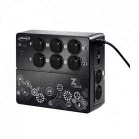 INFOSEC Onduleur  Z3 ZenBox EX 1000 - 1000 VA 8 Prises