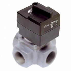 DIPRA Servomoteur électrique Pour vannes mélangeuses