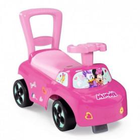 MINNIE - Smoby - Porteur Enfant Auto