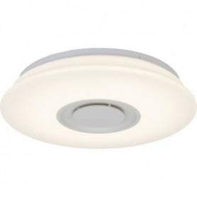BRILLIANT Plafonnier LED Bluetooth Donata