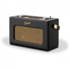 Numerique portable RD70 DAB+FM - Bluetooth - Noir