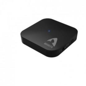ABT-632 Émetteur/récepteur audio Bluetooth - Noir
