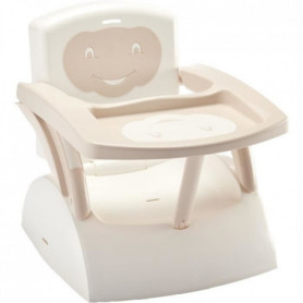 THERMOBABY Rehausseur de chaise - Marron glacé