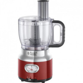 RUSSELL HOBBS 25180-56 - Robot multifonction Retro