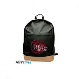 Sac a dos Game Of Thrones - Targaryen - ABYstyle