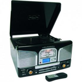 INOVALLEY RETRO-03 Platine Vinyle tourne disque USB