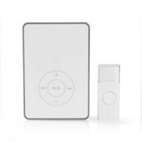 NEDIS Kit pour sonnette sans fil