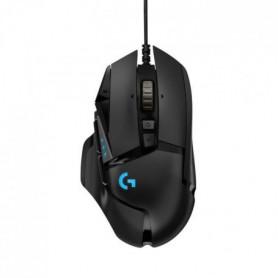 Logitech G502 HERO Souris Gaming