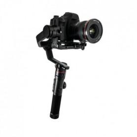 r - Écran tactile intégré - Charge max 4 Kg - Noir