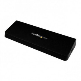 c DisplayPort 4K - 2 sorties vidéo HDMI / DP - GbE