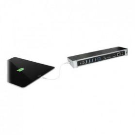 STARTECH.COM Station d'accueil USB 3.0 triple affichage