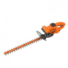 BLACK & DECKER Taille-Haies  45cm 420W BEHT201