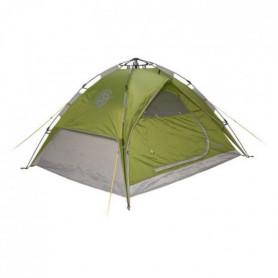 COLUMBUS Tente Mosa - 4 places - Vert