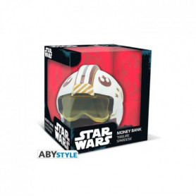 Tirelire Star Wars - X-wing Pilot - ABYstyle