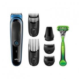 BRAUN MGK3040/42 Tondeuse a barbe