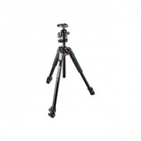 Manfrotto Kit 055 - 3 sections aluminium