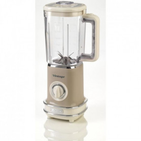 ARIETE 568 Blender compact - 500 W - Capacité 1,5