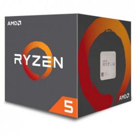 AMD Processeur Ryzen 5 2600X - ventiard Wraith Spire