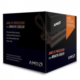 AMD Processeur FX8370 - Avec Wraith Cooler - FD837