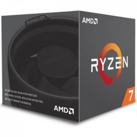 AMD Processeur Ryzen? 7 1700 avec refroidisseur