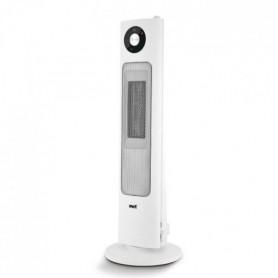 EWT Cera H2O 2000 watts Colonne de chauffage soufflant