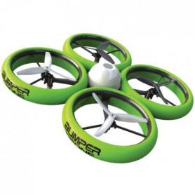 SILVERLIT- BUMPER DRONE  - Vert