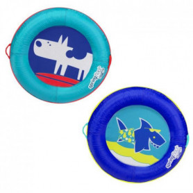 SWIMWAYS Kids Boat - Siege gonflable piscine - Cou