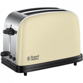 RUSSELL HOBBS 23334-56 - Toaster Colours Plus - Te