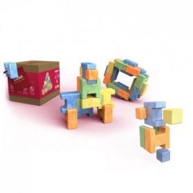 LUDUS- Wally XL - Jeux assemblage en bois - Mixte