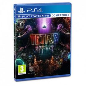 Tetris Effect Jeu PS4 - VR