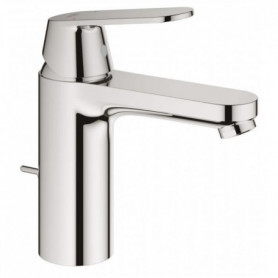 Mitigeur de lavabo contemporain Eurosmart Cosmopol