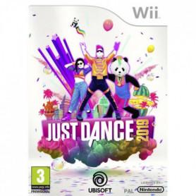 Just Dance 2019 Jeu Wii