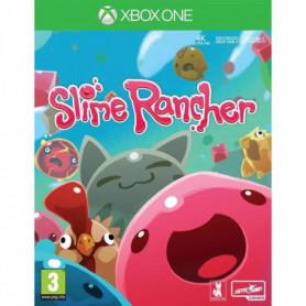Slime Rancher Jeu Xbox One