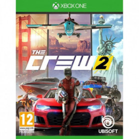 The Crew 2 Jeu Xbox One