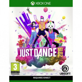 Just Dance 2019 Jeu Xbox One