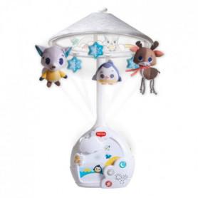 Tiny Love Mobile Bébé musical et projecteur MAGICA