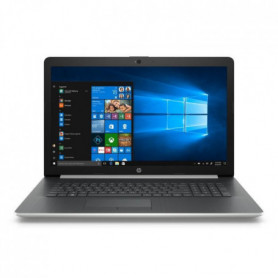 """HP PC Portable 17-by0134nf - 17,3""""HD - Windows 10"""