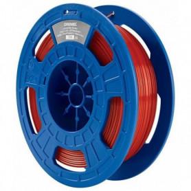 DREMEL  filament pla rouge ø 1,75mm avec rfid