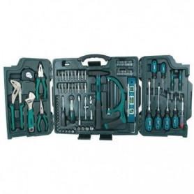 MANNESMANN Coffret a outils M29085 complet - 89 pi