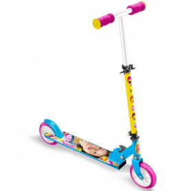 "SOY LUNA Trottinette Pliable 6"" 145mm"