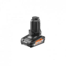 AEG Batterie L1260 - 12 V - 6 Ah Li-ION - Systeme IQ