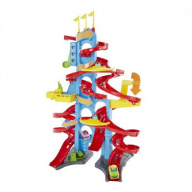 FISHER-PRICE - La Tour des Spirales Deluxe