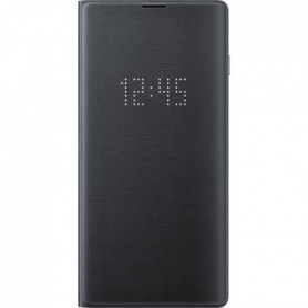 Samsung LED View cover S10 - Noir