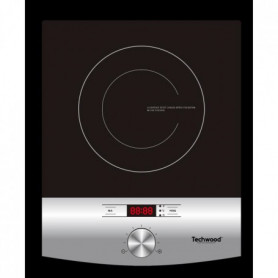 TECHWOOD TPID-120 - Plaque de cuisson a induction - 2000 W